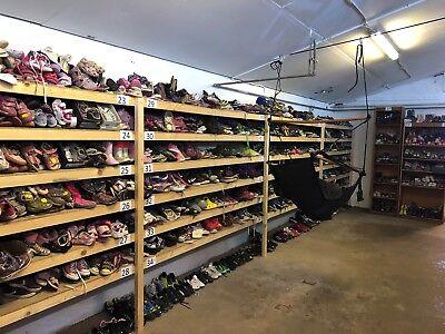 Find Vinterstøvler Str 34 på DBA køb og salg af nyt og brugt