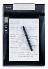 Item 1 Acecad Digimemo A501 Din A5 USB Digipen Digital Notepad A488