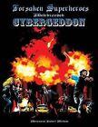 Cybergeddon: Forsaken Superheroes by Matumaini Hubert Methode (Paperback, 2013)