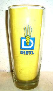 Brauerei-Dietl-1980-Straubing-0-5L-German-Beer-Glass