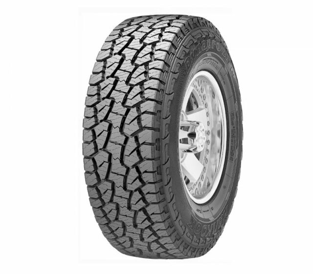 HANKOOK RF10 285/70R17 121/118S 285 70 17 SUV 4WD Tyre