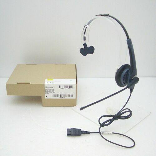 GN Netcom GN2010-ST SoundTube Mono Office Phone QD Headset for Jabra Link 860