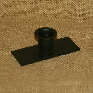Metal-Flat-Base-Tapper-Candle-Holder
