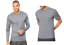 Hanes Men/'s Cool Dri Performance Tee Short or Long Sleeves