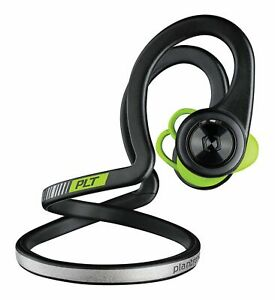 plantronics backbeat fit training edition in-ear bluetooth headphones review