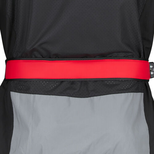 High Vis LED Reflective Waistbelt For Running//Cycling//Riding USB Charged