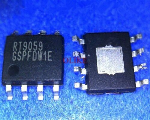 5 pcs New RT9059GSP RT9059 SOP8 ic chip