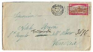 1924-Anno-Santo-cent-60-isolato-per-Venezia-nel-1926