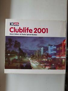 KISS-CLUBLIFE-2001-MIAMI-EDITION-2-Cd-Album-Boxset