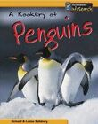 A Rookery of Penguins: And Other Bird Groups by Jilly Hunt (Hardback, 2012)