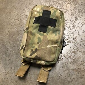 Paraclete-Multicam-First-Aid-Medical-Pouch-IFAK-Delta-CAG-CANSOF-ACE-STS-CSOR