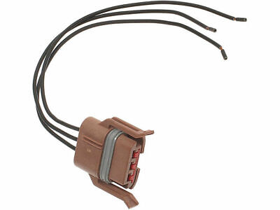 For 2001-2003 Ford Ranger Parking and Turn Signal Light Connector SMP 97667BQ