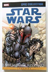 Star-Wars-Menace-Revealed-Vol-1-Marvel-Epic-Collection-Graphic-Novel-Comic-Book