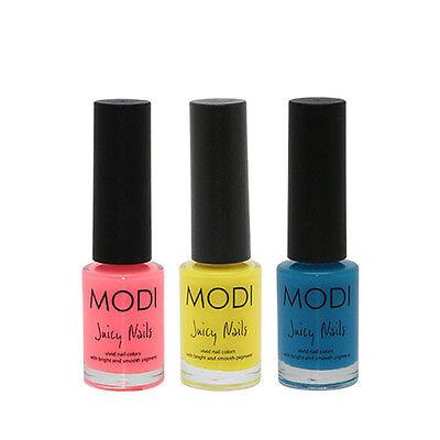 [ARITAUM] MODI Juicy Nails 7ml (31colors) #1 ~ #101 - Korea Cosmetics