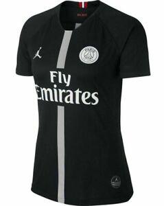 4b01b30fce Jordan Paris Saint-Germain PSG Champions league Jersey 919219-012 ...