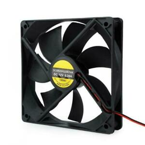 PC-Case-Cooling-Fan-80-90-120mm-DC-12V-3-4-Pin-USB-CPU-Computer-Cooler-Fan-Tool