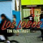 Los Lobos Tin Can Trust LP Vinyl 2010 33rpm