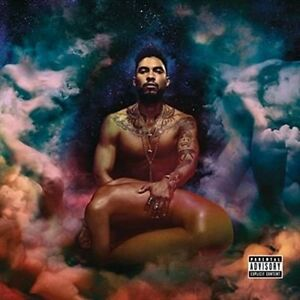 MIGUEL-Wildheart-Deluxe-Edition-CD-NEW-Includes-4-Additional-Tracks