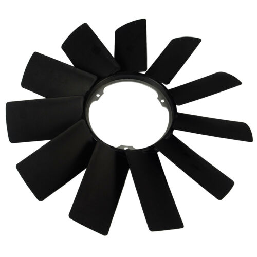 Radiator Fan Blade for BMW E31 E32 E34 E38 E39 530i 540i 730i 740i 840Ci 850Ci