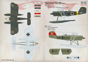 Print-Scale-Decals-1-72-Heinkel-He-60-Parte-1-72330