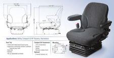 Air Suspension Seat John Deere Tractors