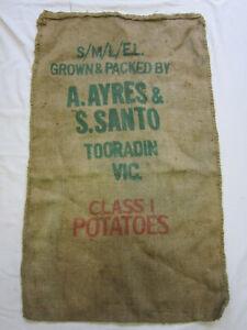 Hessian-Bag-Ayers-amp-Santo-Tooradin-Potatoes