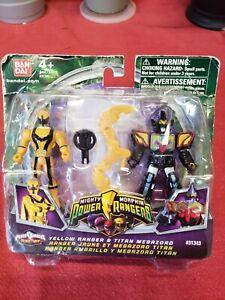 Power Rangers Toy