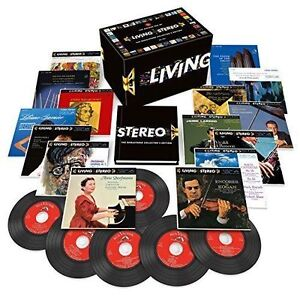 Living-Stereo-The-Remastered-Collector-039-s-Edition-New-Music