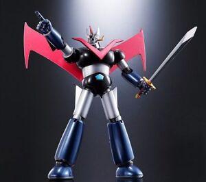 Soul Of Chogokin Gx-02r Super Mazinger Tn2016 Anniv. Version Figurine Articulée