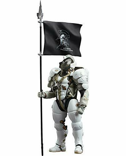 Figma Ludens from Kojima Productions Japan version