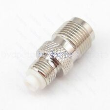 TNC female to FME female pin straight Adapter and connector plug & jack bydpete