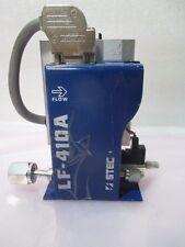 Horiba STEC LF-410A-EVD LFC Liquid Flow Controller, TEOS, 7g/min, 422898