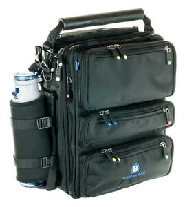 Image Is Loading Brightline Bags Flex System B4 Swift Echo Airline