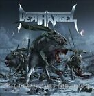 Dream Calls for Blood [CD/DVD] [Digipak] by Death Angel (CD, Oct-2013, 2 Discs, Nuclear Blast)
