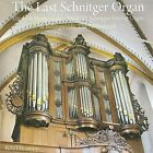 The Last Schnitger Organ (CD, Aug-2009, Raven)
