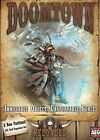 Doomtown Reloaded LCG - Immovable Object - Unstoppable Force Expansion