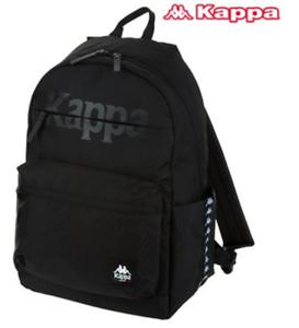 atomo mossa disoccupazione  kappa Banda Sideline Backpack Bag -KJBG151UN_BLK | eBay