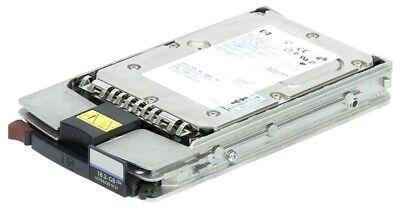 HP 306645-002 36GB,15K U320 with Tray Internal Hard Drive