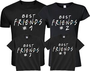 Cute Best Friend t shirts Funny. Best friend gift