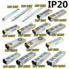 Mini Transformateur AC 85-265V/220V à DC12V Alimentation LED Lampe Bande Strip