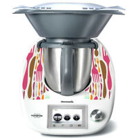 Thermomix Tm5 Sticker Decal - 122