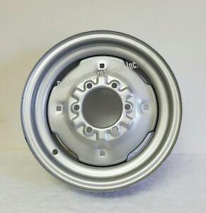 "AL82488 5.50/"" x 16/"" Front Wheel Rim for John Deere JD3039 AL68277"