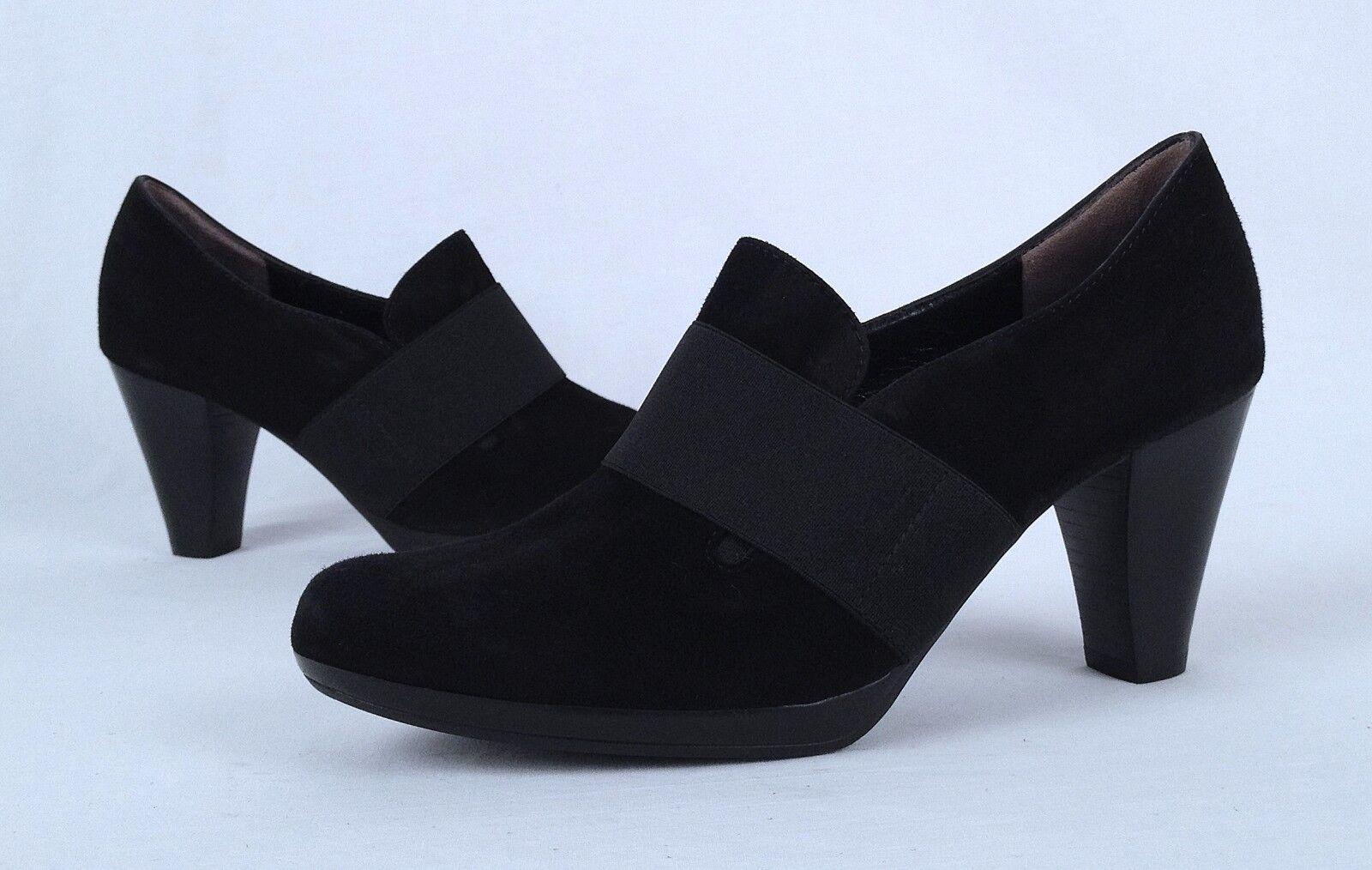NEW!! Paul Green  'Jessie' Bootie -Black Size 6 US/ 3.5 AU  $329  (BBB1)