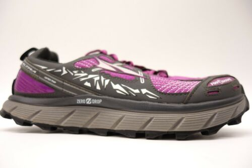 Zero 3 Athletic Femmes Drop Lone Peak Randonn Altra Course Chaussures 5 4Aq35jLR
