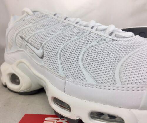 Novedades White Nike Cool Air 139 Tn Grey 604133 Zapatillas Max Plus C1 TrTxOaw7q