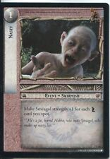 Lord Of The Rings CCG Card RotK 7.U64 Nasty