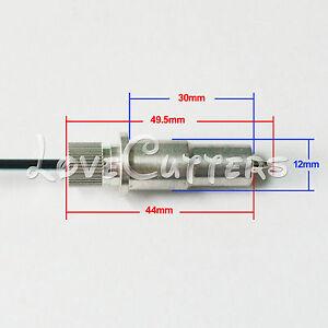 US Fast Shipping 12mm Pen Holder for Vinyl Cutter Plotters