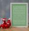 ED-SHEERAN-PERFECT-LYRICS-Personalised-Print-Framed-Song-Words-First-Dance-Gift thumbnail 2
