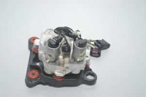 BMW-F01-7er-F02-F10-F11-F12-F13-F06-F07-Ventilblock-Dynamic-drive-6775258-defekt