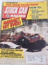 Stock Car Racing Magazine Ford Nine Inch Rear End July 1990 040717nonrh